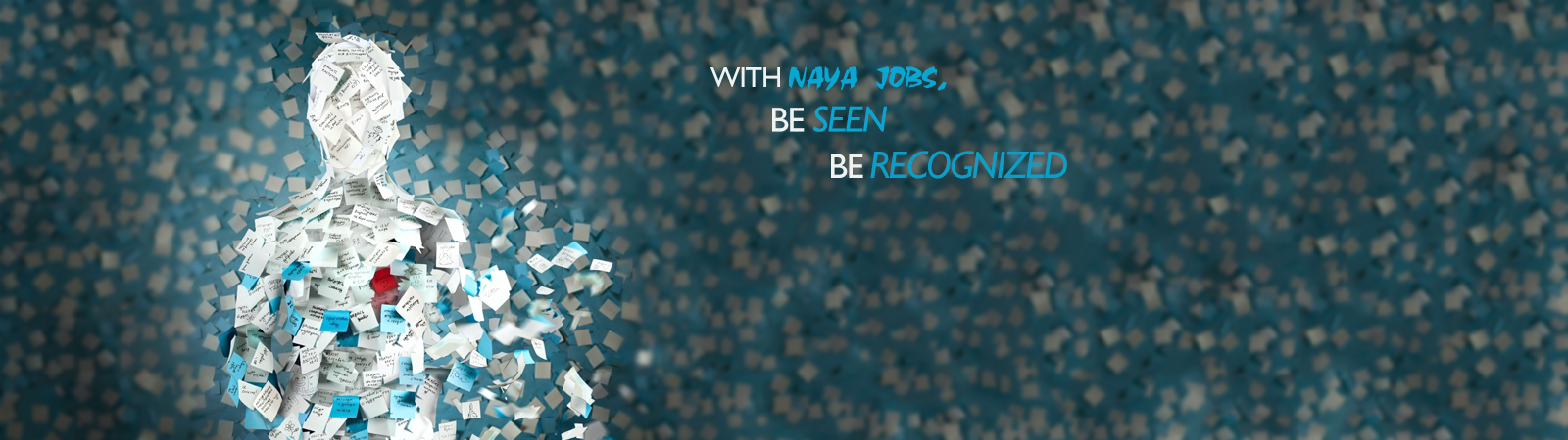 Recognised Recruitment services
